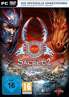 Sacred 2: Ice & Blood picture